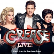 Grease (Is The Word) (Music From The Television Event)