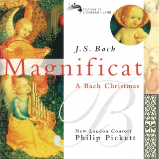 Bach, J.S.: Magnificat - A Bach Christmas