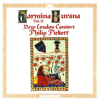 Carmina Burana Vol. 2
