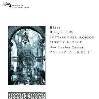 Biber: Requiem; Battalia; Balletae; Sonata