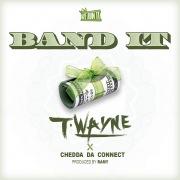 Band It  (feat. Chedda Da Connect)