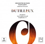 Dutilleux: Symphony No. 1, Métaboles, Sur le même accord