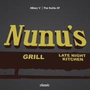 The NuNu EP
