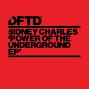 Power Of The Underground EP
