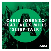 Sleep Talk (feat. Alex Mills)
