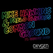 Common Ground (feat. Gregory Boyd)
