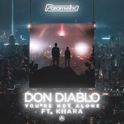 You're Not Alone (feat. Kiiara)