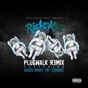 Plug Walk (Remix)