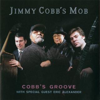 Cobb's Groove feat. Eric Alexander