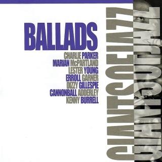 Giants of Jazz: Ballads
