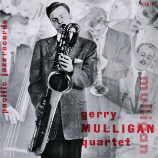 Gerry Mulligan Quartet (Vol. 2 / Expanded Edition)