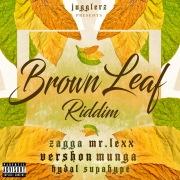 Brown Leaf Riddim