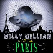 Paris (feat. Cris Cab) [Radio Edit]