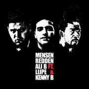 Mensen Redden (feat. Lijpe & Kenny B)