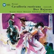 Mascagni/Leoncavallo: Cavalleria & Bajazzo
