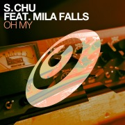 Oh My (feat. Mila Falls)