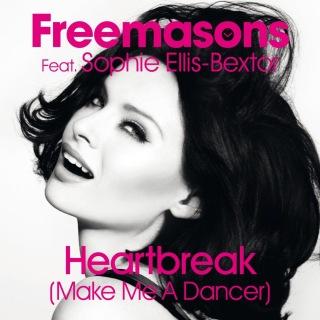 Heartbreak (Make Me a Dancer) [feat. Sophie Ellis-Bextor]