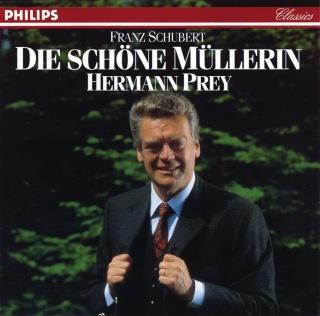 Franz Schubert: Die schöne Müllerin, D.795, Op.25