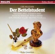 Goldene Operette / Der Bettelstudent - Großer Querschnitt
