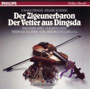 Goldene Operette / Der Zigeunerbaron & Der Vetter Aus Dingsda: Großer Querschni