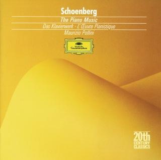 Schoenberg: The Piano Music