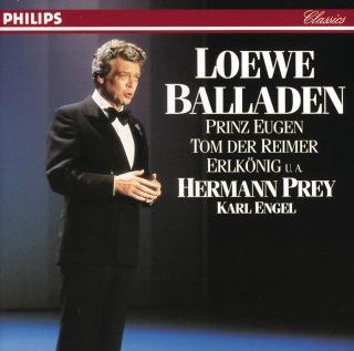 C. Loewe: Balladen