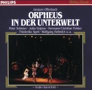 Jacques Offenbach: Orpheus in der Unterwelt (QS)