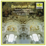 J.S. Bach: Toccata and Fugue
