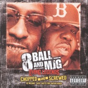 Living Legends - Chopped And Screwed