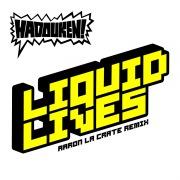 Liquid Lives (Gutter Mix by Aaron LaCrate and Debonair Samir Remix)