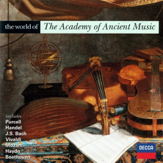 The World of The Academy of Ancient Music