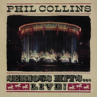 Serious Hits...Live! (Remastered)