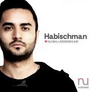 Global Underground: Nubreed 9 - Habischman