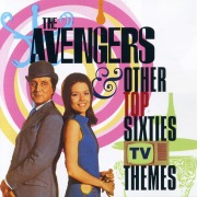 Avengers and Other Top Sixties Themes