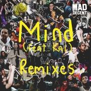 Mind (feat. Kai) [Remixes]