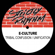 Tribal Confusion / Unification