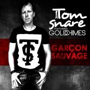 Garçon sauvage (feat. Goldchimes)