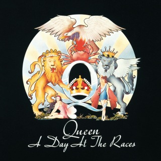 A Day At The Races (2011 Remaster)