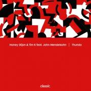 Thunda (feat. John Mendelsohn)