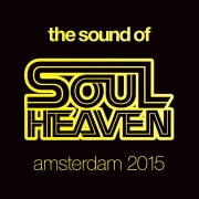 The Sound Of Soul Heaven Amsterdam 2015
