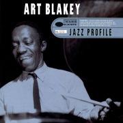 Jazz Profile: Art Blakey