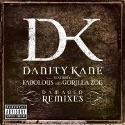 Damaged Remixes