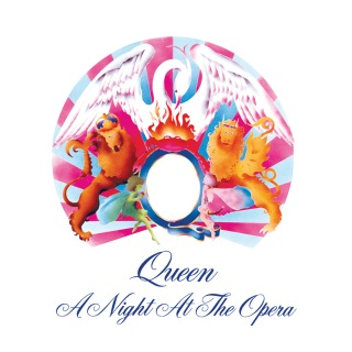 A Night At The Opera (Deluxe Edition 2011 Remaster)