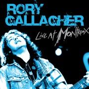 Live At Montreux (Live)