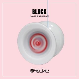 BLOCK (feat. JIN & なかむらみなみ)