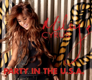 Party In The U.S.A. (International Version)