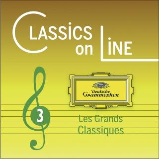Classics On Line - Volume 3 (Les Grands Classiques En Exclusivité Digitale)