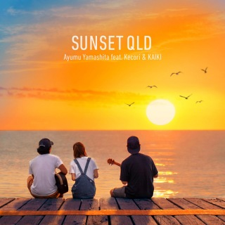 Sunset QLD (feat. Kecori & KAIKI)