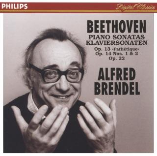 Beethoven: Piano Sonatas Nos.8-11