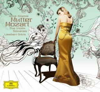 Mozart: Complete Violin Sonatas